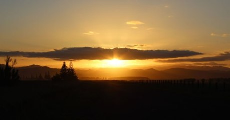 Sunrise latest
